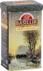Basilur Морозное Утро / Festival Collection Frosty Morning 85г ж/б