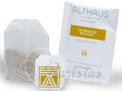 Althaus Chamomile Meadow Deli Pack 20 пак х 1.5г травяной чай