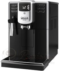 Gaggia Anima Black, автоматическая кофемашина