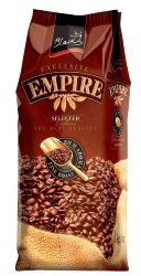 Empire Columbia 1 кг кофе в зернах 100% арабика пакет