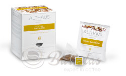 Althaus Toffee Rooibush в пирамидках 15 пак х 2,75 г