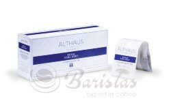 Althaus Royal Earl Grey Grand Pack 20 пак x 4г черный чай