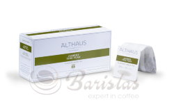 Althaus Jasmine Ting Yuan Grand Pack 20 пак х 4г, зеленый чай