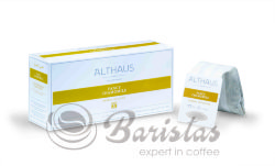 Althaus Fancy Chamomile Grand Pack 15 пак х 3,5г травяной напиток