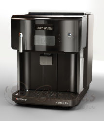 Schaerer Coffee Joy, автоматическая кофемашина